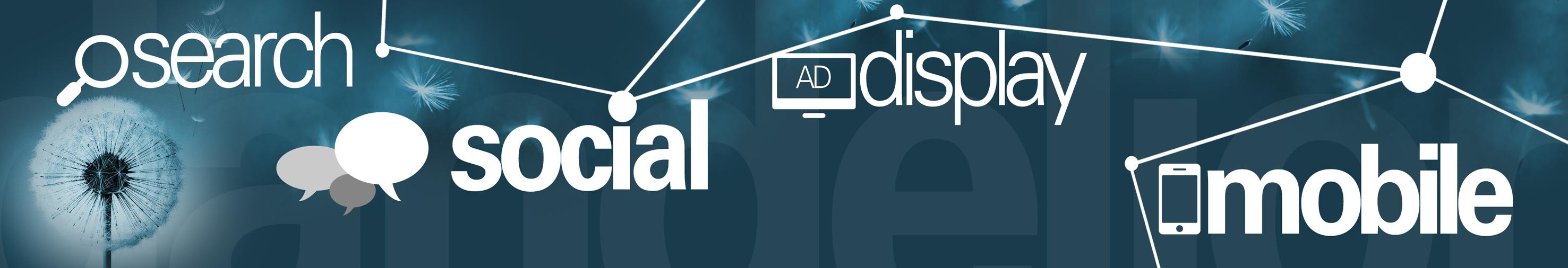 DANDELION: Advertising multi-piattaforma per la Cina